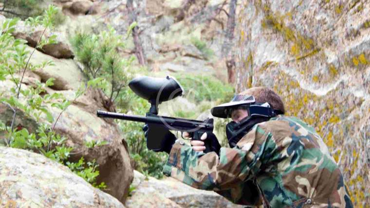 The Best Sniper Paintball Guns With Amazing Range