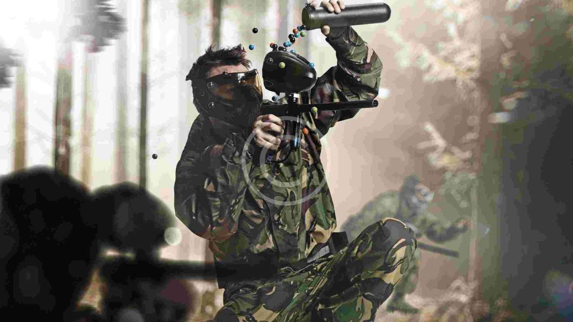 How To Choose Cool Paintball Masks