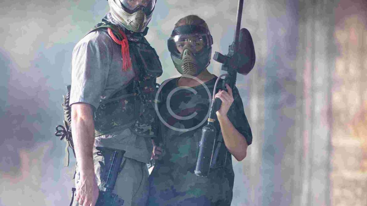 10 Paintball Tips that Beginners Need to Know